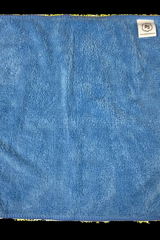 nano doek blauw